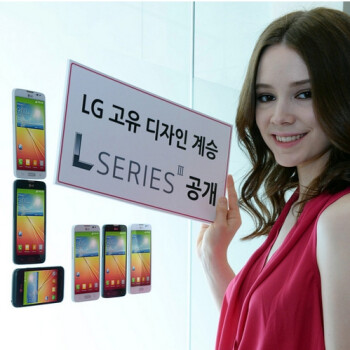 LG announces new L90, L70 and L40 smartphones, all running Android 4.4 KitKat