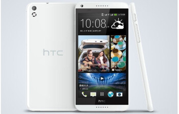 HTC Desire 8 may be launched by AT&T and Sprint; specs leaked