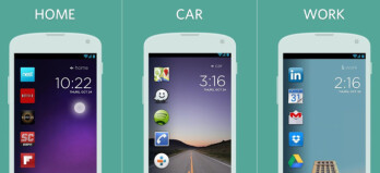 Cover Lock Screen Review: a contextual power-up for your lockscreen