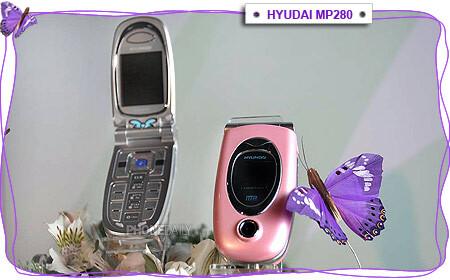 Hyundai MP280