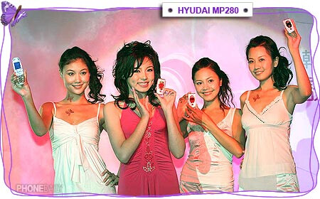 Hyundai MP280