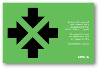 Nokia will livestream its MWC keynote, you can watch it here