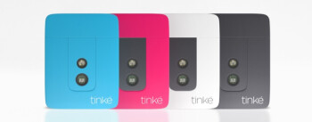 Health assistant and monitor Tinké now available for Android smartphones