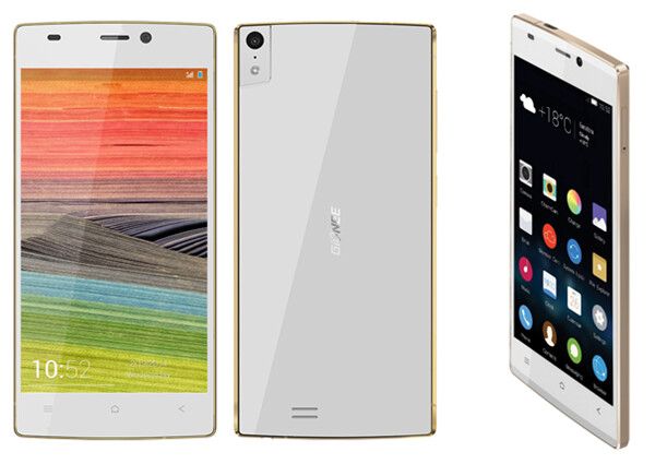 World's new 'thinnest' phone is just 5.5 mm thick, Gionee Elife S5.5 goes on preorder for $370