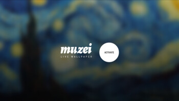 Muzei Live Wallpaper Review: the Android wallpaper Lollapalooza
