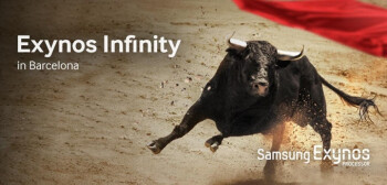 Samsung to announce new Exynos Infinity processor at MWC 2014?