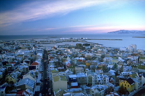 More than the Gross Domestic Product of Iceland