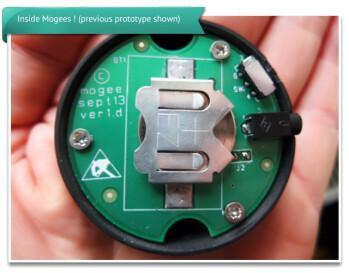Inside the Mogees sensor