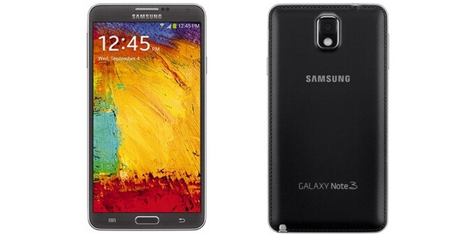 Android 4.4 KitKat for Sprint Samsung Galaxy Note 3 now available