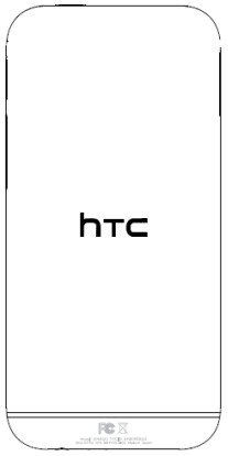HTC M8 / All New One (0P6B120) visited the FCC today, AT&T LTE spotted