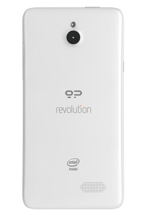Android & Firefox OS-running smartphone Geeksphone Revolution is up for sale