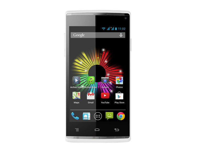 Archos 40b Titanium - Archos announces its MWC lineup – four entry-level devices are on their way to Barcelona