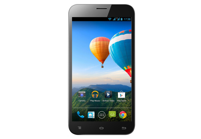 Archos 64 Xenon - Archos announces its MWC lineup – four entry-level devices are on their way to Barcelona