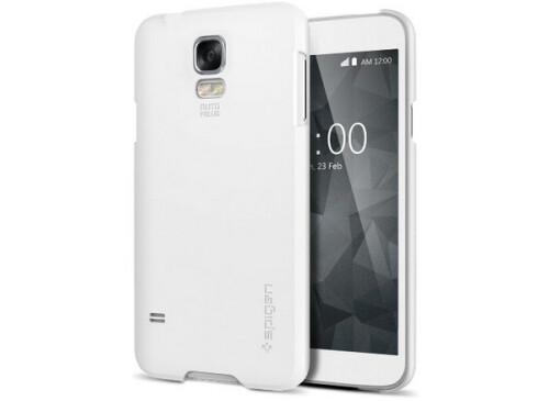 Possible Samsung Galaxy S5 variants