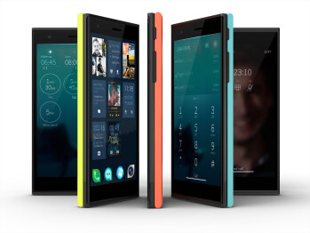 Sailfish OS global distribution, Android install, and Angry Birds smart-cover coming after March update
