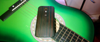Ebony Moto X unboxing and impressions