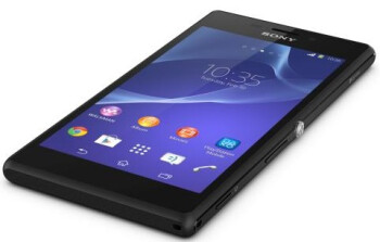 Sony unveils the Xperia M2, joins the 'new' mid-range