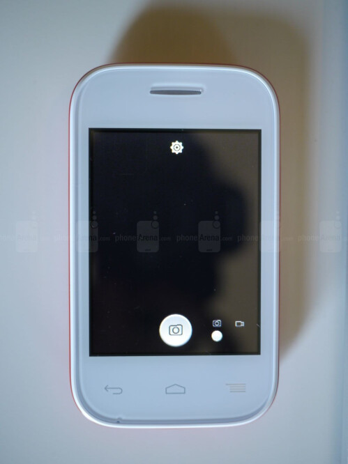 Alcatel OneTouch Pop Fit screenshots