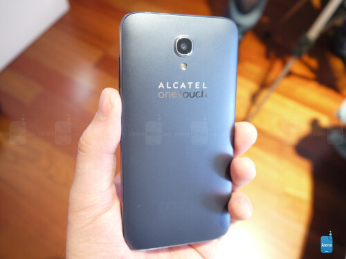Alcatel OneTouch Idol 2 and OneTouch Idol 2S