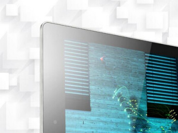 Lenovo tweets a partial picture of an unannounced tablet