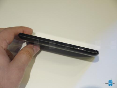 Acer Liquid Z4 photos