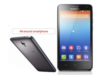 Quad-core chip and brushed metal in Lenovo's dirt cheap Android phone: Lenovo S660 goes official
