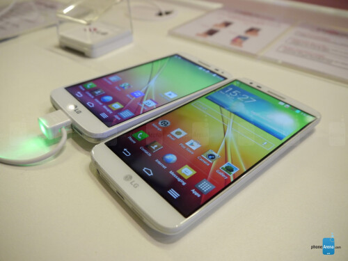 LG G2 mini vs LG G2
