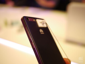 Huawei Ascend G6 hands-on: it has a premium look, but a cheap feel