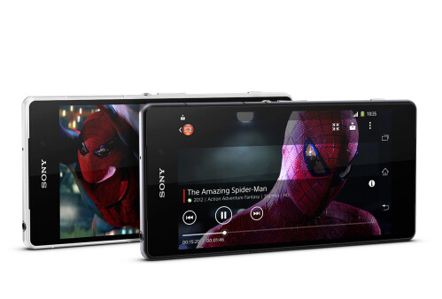 """Sony Xperia Z2 is here! 5.2"""" display, 4K video, stereo speakers, and 3 GB of RAM"""