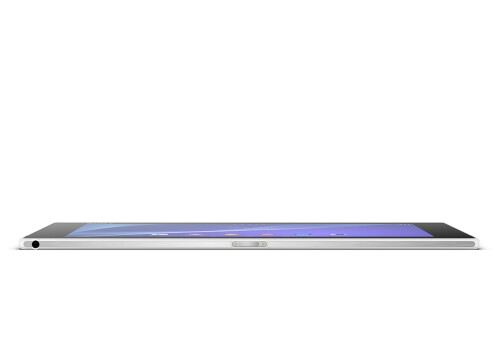 Sony unveils waterproof Xperia Z2 Tablet, breaks 'thinnest' and 'lightest' records again