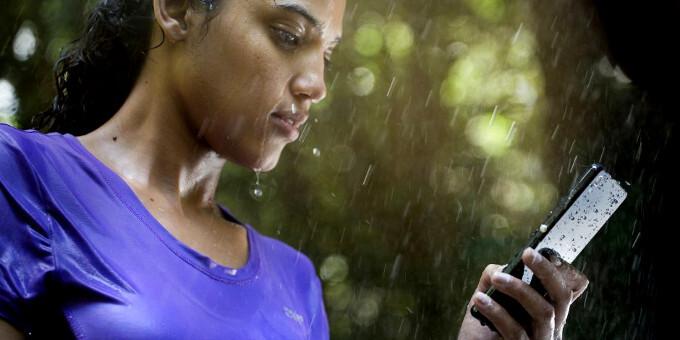 Sony Xperia Z2 specs review