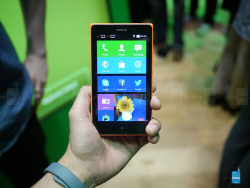 a bigger take on Android from Nokia