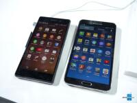 Sony-Xperia-Z2-vs-Samsung-Galaxy-Note-3-2