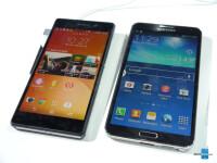 Sony-Xperia-Z2-vs-Samsung-Galaxy-Note-3-4