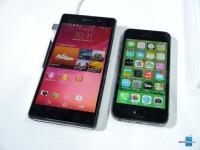 Z2-vs-iphone-5s-1