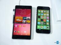 Z2-vs-iphone-5s-2