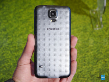 Samsung Galaxy S5 hands-on: a winning formula gets refined