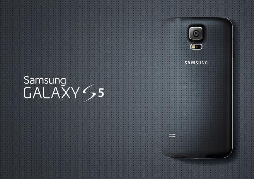 Samsung Galaxy S5 image gallery