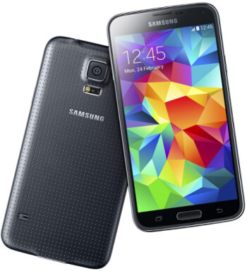 Samsung Galaxy S5 price and release date