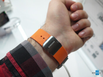Samsung Galaxy Gear 2 Neo hands-on