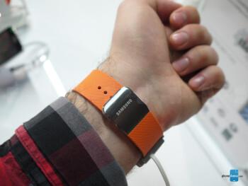 Samsung Galaxy Gear 2 Neo hands-on