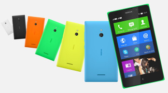 Fight fire with fire: Nokia uses Android against Google, Microsoft opens the gates
