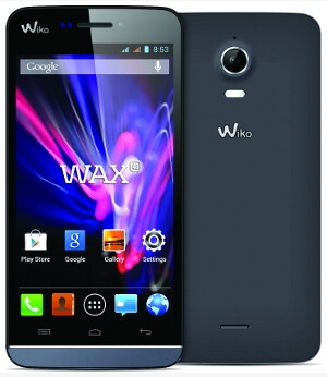 Europe's first Tegra 4i-based Android smartphone is the Wiko WAX