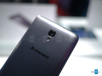 Lenovo S660 hands-on: large battery and brushed metal in a dirt-cheap package