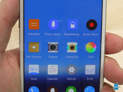 Gionee Elife S5.5 hands-on: the thinnest smartphone out there