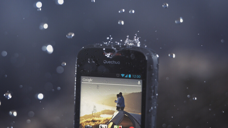 Water-proof or water-resistant? Can your new Galaxy S5 or Xperia Z2 truly swim, or is secretly afraid of the water?