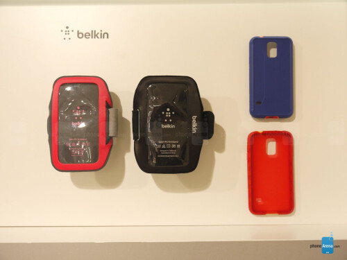 Samsung Galaxy S5 cases and accessories