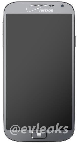 Samsung's next Windows Phone, Huron SM-W750V, might be sold as the Ativ SE by Verizon