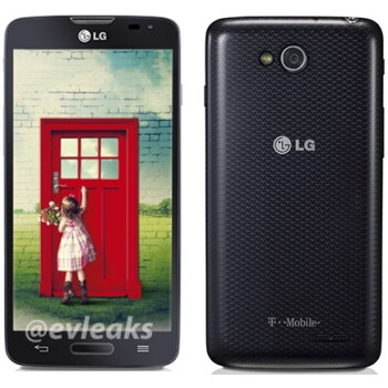 New LG L90 headed to T-Mobile?