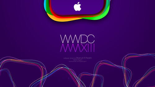 Apple's WWDC - The future of iOS (June, 10-14)